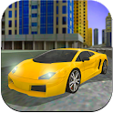 Car Simulator City Driving icon