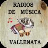 Emisoras de Música Vallenata APK