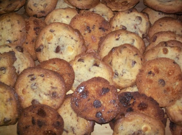 New Hampshire-abbey's Chocolate Chip Cookies Recipe