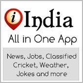 IIndia:News Job Cricket & more