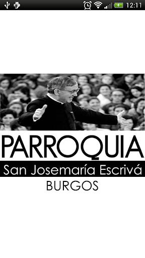 Parroquia San Josemaria Burgos