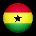Ghana FM Radios icon