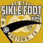Outbreak Sikle Foot Neipa