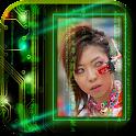 数字相框编辑器 icon