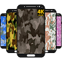 Camouflage Wallpaper and Backgrounds APK icon