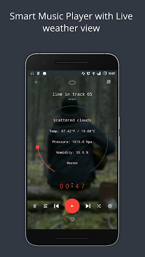 Pluto Smart Music Player v0.3.4