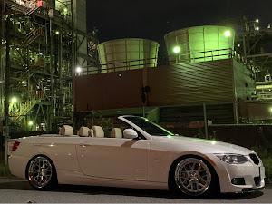 335i Cabrioletのカスタム事例画像 shimiken さんの2020年09月03日22:49の投稿