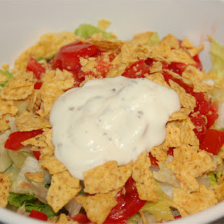 Trim Taco Salad