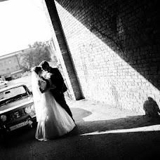 Wedding photographer Natalya Nikitina (PNfoto). Photo of 01.03.2017