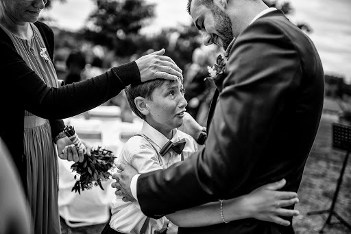 Wedding photographer Petr Wagenknecht (wagenknecht). Photo of 15.08.2016