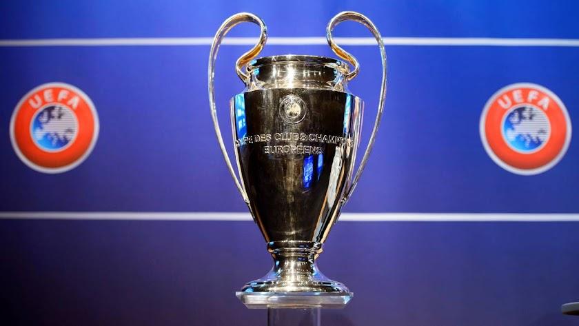 Madrid y Barça pueden verse en semis; suerte para el Atleti.