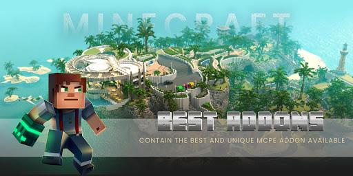 Mods for Minecraft screenshot 2