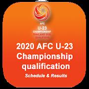 2020 AFC U23 Championship qualification Matches