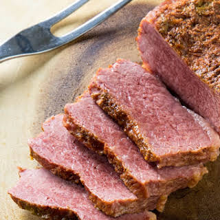 Pressure Cooker Corned Beef – The.