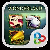 Wonderland Launcher