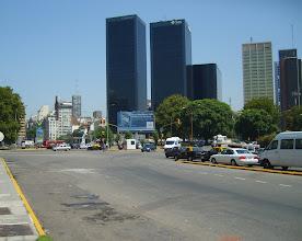 Photo: Buenos Aires,   Foto Göbel