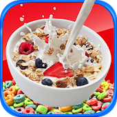 Kids Cereal Maker FREE