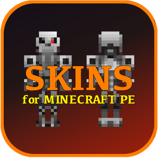 Skins for Minecraft PE Free