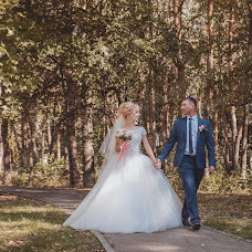 Wedding photographer Natasha Mischenko (NatashaZabava). Photo of 06.11.2018