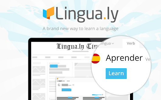 Lingualy - Practice a Language