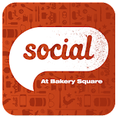 Social at Bakery Square