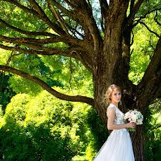 Wedding photographer Kirill Vertelko (vertiolko). Photo of 20.06.2017