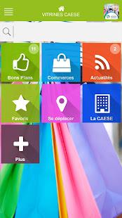 Download Les vitrines de l'Étampois Sud-Essonne For PC Windows and Mac apk screenshot 2