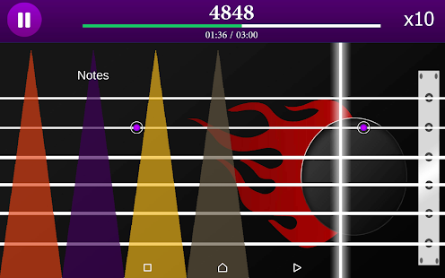 Your Band 2 screenshot 1