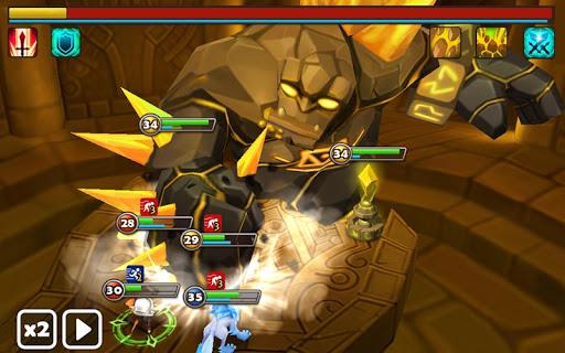玩角色扮演App|魔靈召喚: 天空之役免費|APP試玩