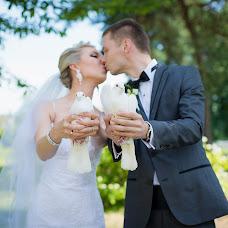 Vestuvių fotografas Evelina Pavel (sypsokites). Nuotrauka 23.03.2016