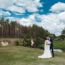 Wedding photographer Olya Poduta (olavolina). Photo of 26.07.2018