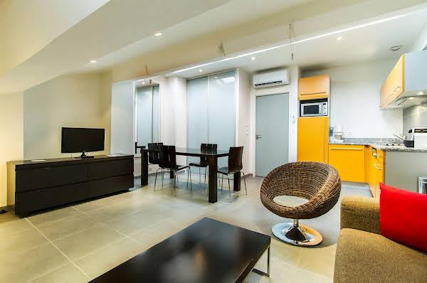 Florella Croisette Apartment