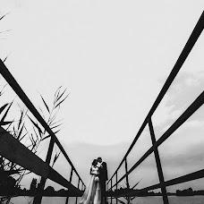 Wedding photographer Askhat Kaziev (kaziev). Photo of 16.11.2018