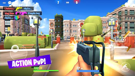 Action Strike: Heroes PvP FPS MOD (Unlimited Money/Rewards) 4