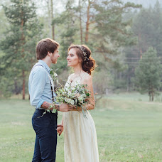 Wedding photographer Irina Alenicheva (irinaalenicheva). Photo of 08.06.2016