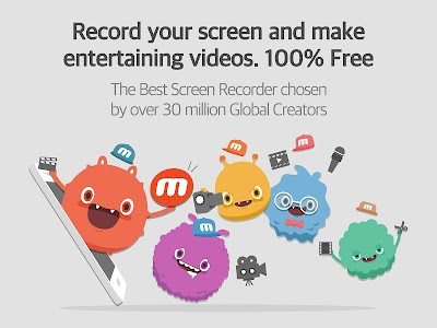 Mobizen Screen Recorder screenshot 9