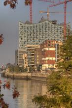Photo: Elbphilharmonie