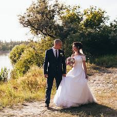 Wedding photographer Olga Kuksa (Kuksa). Photo of 05.06.2018