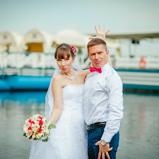 Wedding photographer Yuliya Peregudova (Fleurty). Photo of 01.09.2015