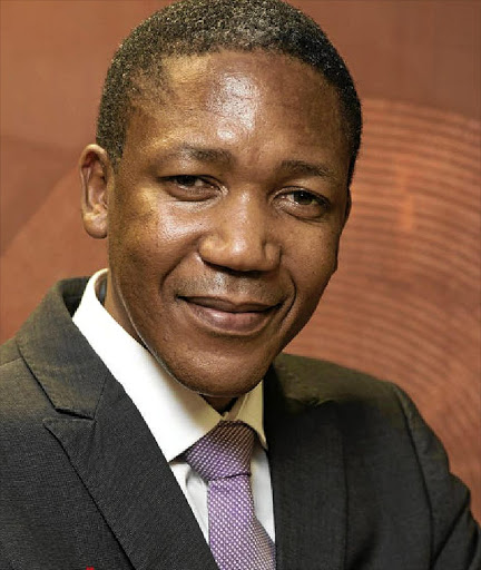 Richard Seleke is vacating his position after reaching a settlement with President Cyril Ramaphosa's office as well as the department.