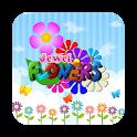 Jewel Flowers icon
