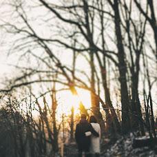 Wedding photographer Arseniy Zaletov (digitalrave). Photo of 02.12.2014
