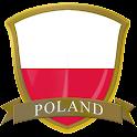 A2Z Poland FM Radio icon