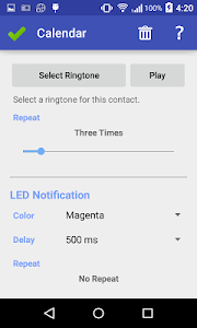 AppRingtones screenshot 5