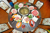 揚揚火鍋沙茶爐