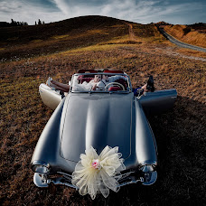 Wedding photographer Andrea Pitti (pitti). Photo of 01.02.2019