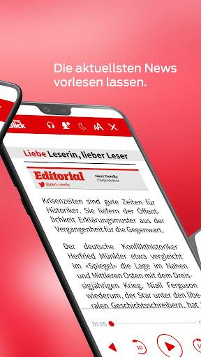 SonntagsBlick E-Paper ss3