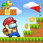 Super Bobby's World - Free Run Game