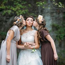 Wedding photographer Sergey Ogorodnik (fotoogorodnik). Photo of 11.03.2018
