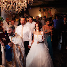 Wedding photographer Ahchiev Daniel (ahchievdaniel). Photo of 07.08.2015
